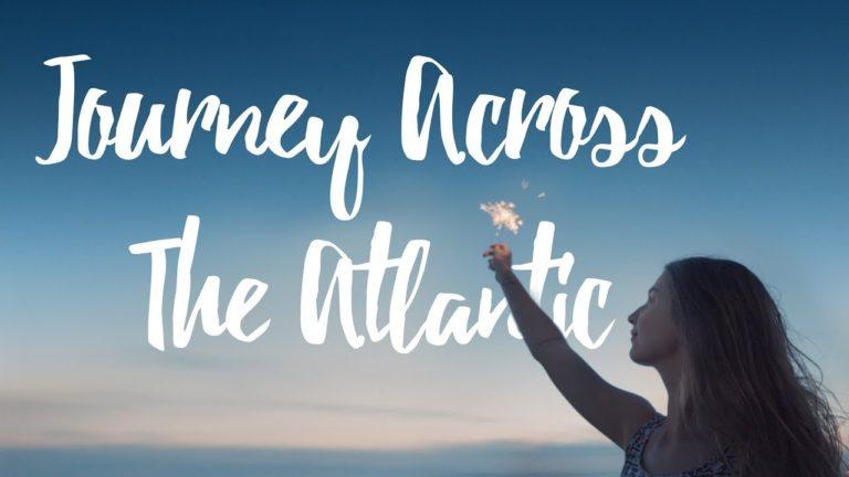 Nomad Cruise: amikor 250+ digitális nomád átszeli az Atlanti-óceánt