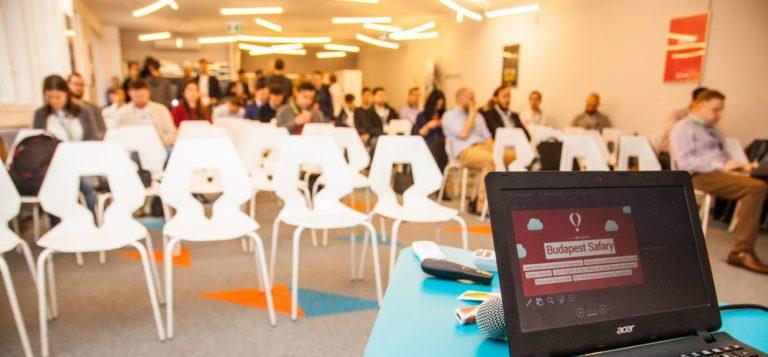 Startup Safary 2018: budapesti programvadászat nem csak startupoknak