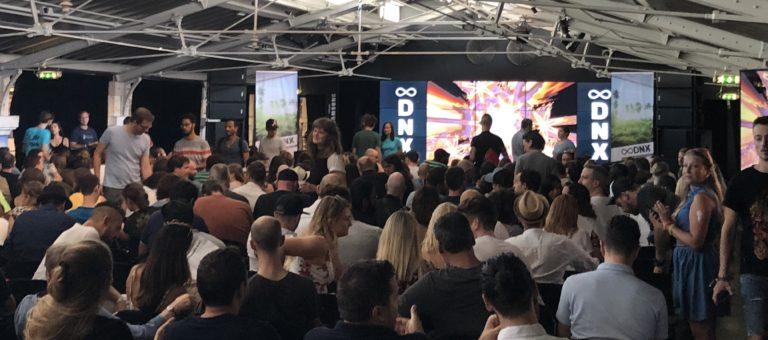 DNX 2018 beszámoló: konferencia digitális nomádoknak
