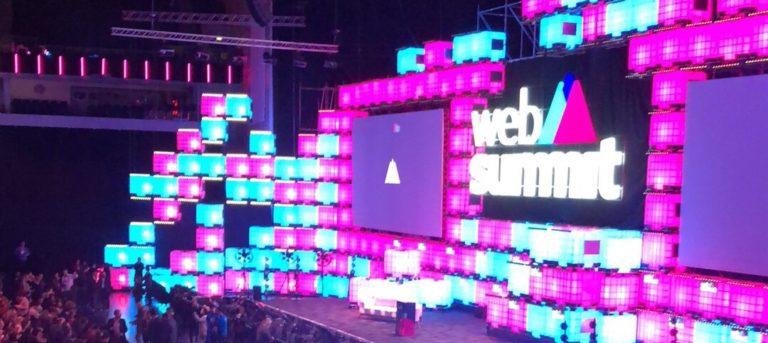 Web Summit 2018: 70.000+ ember, 4 nap, egy fedél alatt